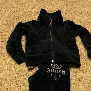 Juicy couture sweatsuit